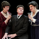 ARSENIC & OLD LACE Opens Tomorrow at Derby Dinner Playhouse