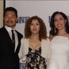 Photo Coverage: Andrea Burns & Daniel Dae Kim Honored at the Beacon Awards
