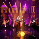 VIDEO: Miranda Lambert Performs New Single 'We Should Be Friends' on LATE NIGHT