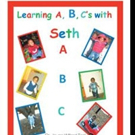 New Marketing Push for LEARNING A, B, C'S WITH SETH is Announced