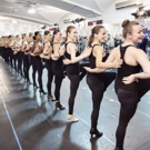 BWW TV: The Radio City Rockettes Launch the Countdown to Christmas- Go Inside Rehearsal!