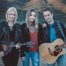 Nominated Country Trio Temecula Road Heads to Radio Disney Music Awards