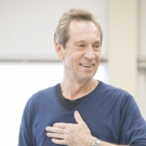 Photo Flash: In Rehearsal with Jonathan Hyde and More for JULIUS CAESAR at the Crucible Photos