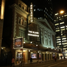 Up on the Marquee: THE GLASS MENAGERIE with Sally Field