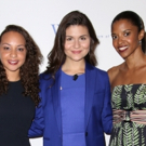 Photo Coverage: The Schuyler Sisters Unite to Celebrate Phillipa Soo at the Elly Awards!