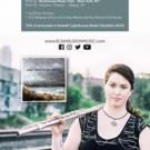 Elsa Nilsson 'Salt Wind' CD Release Performance Set for 3/26