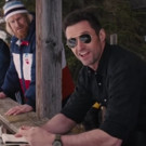 VIDEO: First Look - Hugh Jackman Stars in Upcoming Biopic EDDIE THE EAGLE