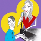 BWW Exclusive: Ken Fallin Draws the Stage -  Corey Cott & Laura Osnes in BANDSTAND