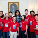 Scholastic News: Michelle Obama Talks 'Let's Move!' Initiative, Future Plans and More with Kid Reporters