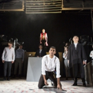 Photo Flash: First Look at National Youth Theatre's THE MERCHANT OF VENICE