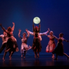 Sonia Plumb Dance Company Presents WAVES: SOUND & LIGHT, 4/29