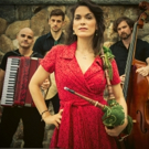 Cristina Pato to Bring Jazz Gaita to Staller Center at Stony Brook University