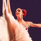 Kozlova's NUTCRACKER WINTER SUITE Set for Symphony Space, 12/5