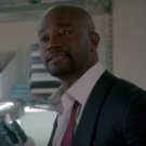 VIDEO: Sneak Peek - Taye Diggs Begins Recurring Role on FOX's ROSEWOOD