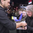 VIDEO: Will Swenson Shakes Off His Bad Guy Image with WAITRESS Fans