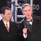 Toshiba Documents Times Square 2016 New Year's Eve Celebration with Bill Nye