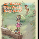 Richard Beaupre Releases LIL' BUNNY, WHO NEEDS HELP NOW?