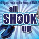 Cast, Creative Team Named for Chaffin's Barn's ALL SHOOK UP