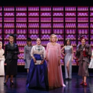 Photo Flash: Broadway Beauties- First Look at Patti LuPone and Christine Ebersole in WAR PAINT on Broadway!