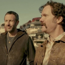VIDEO: First Look - Ray Romano & Chris O'Dowd Star in EPIX Original Series GET SHORTY