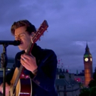 VIDEO: Harry Styles Performs 'Two Ghosts' From the Rooftops of  London