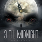 Gregory Allen Phillips Releases '3 Til Midnight: The Coming Of The Manchild Share'