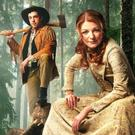 BWW Reviews: SEVEN BRIDES FOR SEVEN BROTHERS, Regent's Park Open Air Theatre, July 28 2015