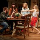 Photo Flash: First Look at Alicia Silverstone & More in MTC's OF GOOD STOCK