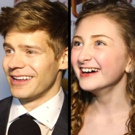 BWW TV: The TUCK EVERLASTING Company Is at the Top of the World on Opening Night!