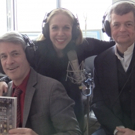 STAGE TUBE: MARINA's 'Musical Health Talk' Broadcast with Author/ Lyricist Michael Colby and Author/Composer/Musician John Introcaso