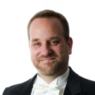 Stefan Sanders Extends Contract with Buffalo Philharmonic Orchestra, Becomes Resident Conductor