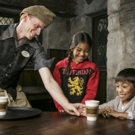 Wizarding World of Harry Potter at Universal Studios Hollywood Adds Hot Butterbeer to Menu