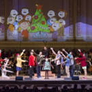 BWW Review: New York Pops and Carnegie Hall Present A CHARLIE BROWN CHRISTMAS