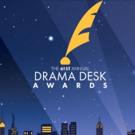 FULL LIST! The Winners of the 2016 Drama Desk Awards!