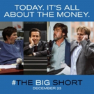THE BIG SHORT to Receive Ensemble Performance Award at Palm Springs Film Fest