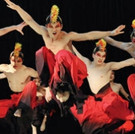 Shanghai Acrobats to Appear at Spencer Theater This Fall