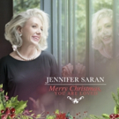Hong Kong Based Artist Jennifer Saran Releases Holiday Album MERRY CHRISTMAS, YOU ARE LOVED
