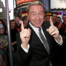 FREEZE FRAME: Broadway Makes Way for LORD OF THE DANCE's Michael Flatley!
