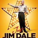BWW Interviews: The Legendary Jim Dale, Talking About His One-Man Show!
