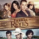 Telemundo's TIERRA DE REYES Finale Ranks #1 Spanish-Language Primetime Program