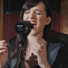 VIDEO: Lena Hall Performs The Beatles' Oh! Darling for her STRIPPED Series