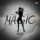 Arizona R&B Artist Bree Drops Her Latest Single 'Magic'