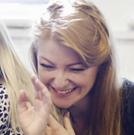 Louise Dearman and Laura Pitt-Pulford Talk SIDE SHOW