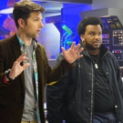 Photo Flash: FOX Shares First Look Photos at GHOSTED & More New Series