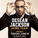 BET to Premiere New Series Featuring NFL Superstar DeSean Jackson
