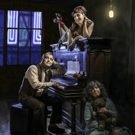 Theatre in the Round to Present Dark Comedy THE HOUSE OF BLUE LEAVES