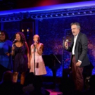 Photo Flash: LITTLE SHOP OF HORRORS Casts Reunite at Feinstein's/54 Below!