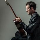 South African Guitarist Derek Gripper Joins Trio Da Kali at Zankel Hall