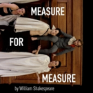 Bad Neighbour Theatre to Bring MEASURE FOR MEASURE to Brooklyn
