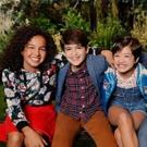 Disney Channel Orders Season Two of Hit Series ANDI MACK